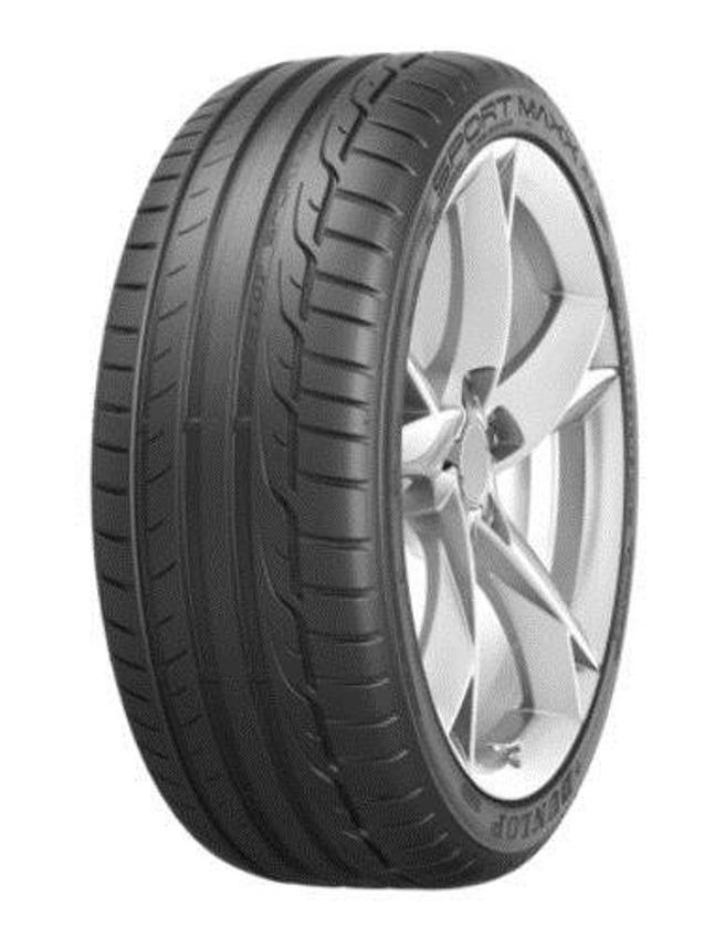 Opony Dunlop SP Sport Maxx RT 225/55 R16 95Y
