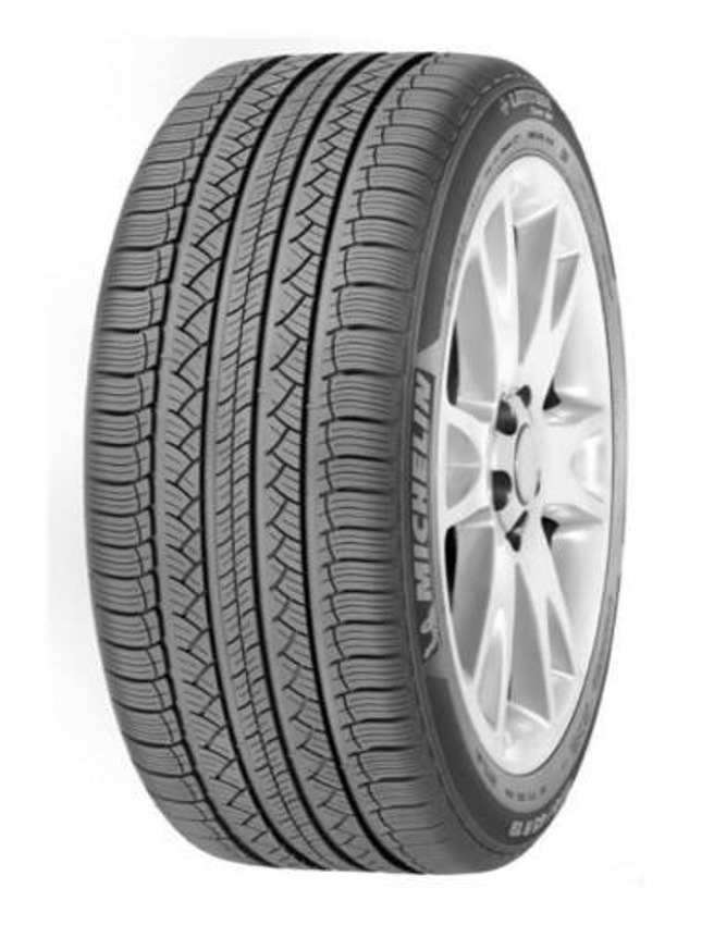 Opony Michelin Latitude Tour HP 235/65 R17 104V