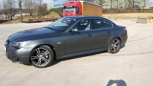 FELGI 18'' 5X120 BMW X1 E84 X3 E83 F25 3 F30 5 F10