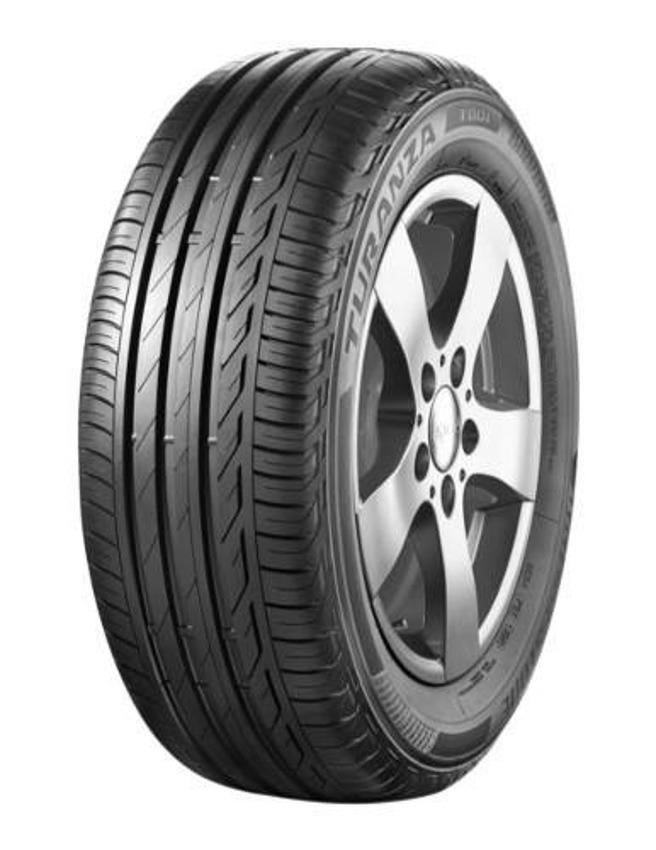 Opony Bridgestone Turanza T001 215/45 R17 91Y