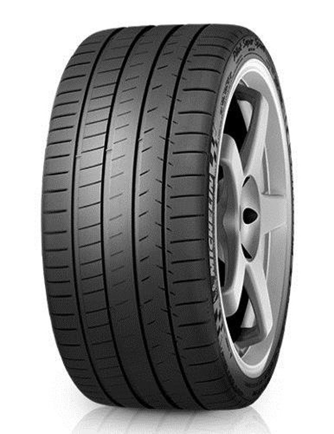Opony Michelin Pilot Super Sport 215/45 R17 91Y