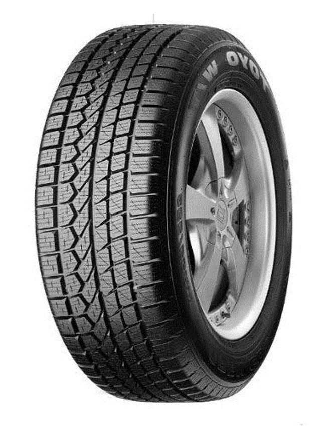 Opony Toyo Open Country Winter 225/65 R17 102H