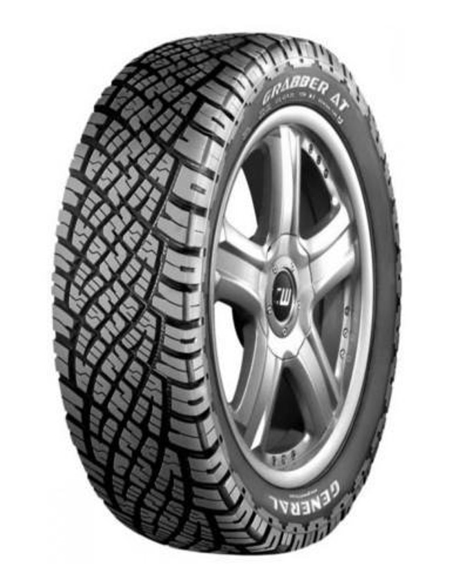 Opony General Grabber AT 215/75 R15 100S