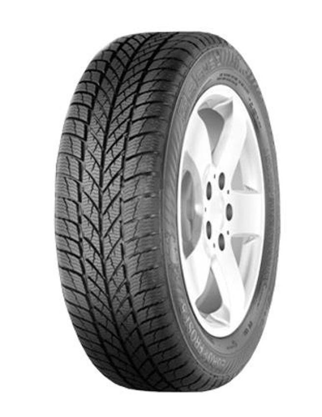 Opony Gislaved Euro Frost 5 185/65 R15 88T