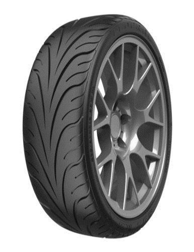 Opony Federal 595 RS-R 205/50 R16 87W