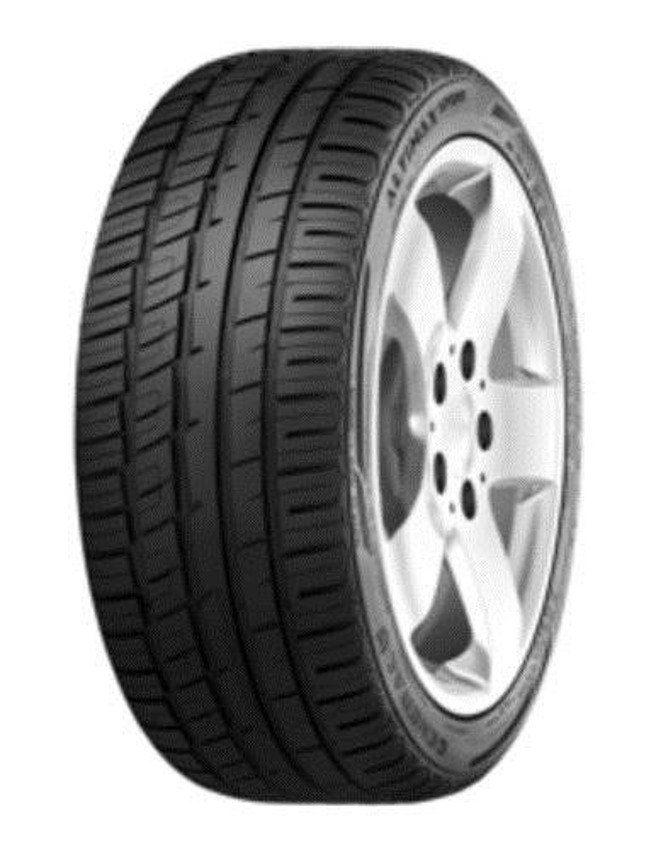 Opony General Altimax Sport 195/55 R15 85V