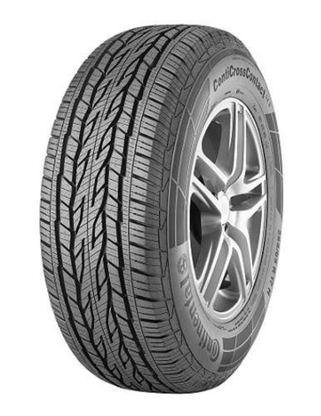 Opony Continental ContiCrossContact LX 2 225/65 R17 102H