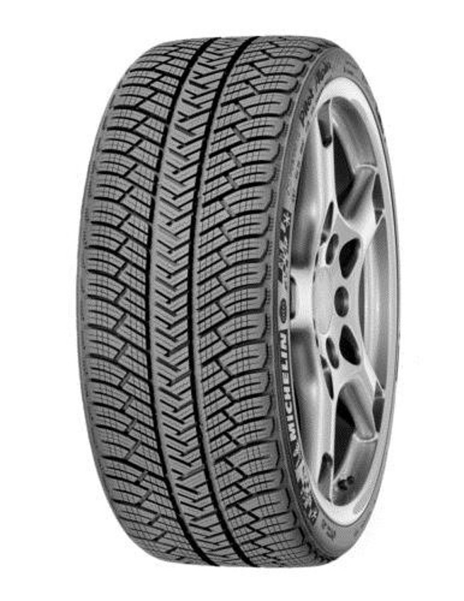 Opony Michelin Pilot Alpin PA4 245/40 R18 97V