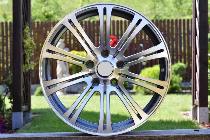NOWE FELGI 19'' 5X120 BMW  X1 X3 X5 X6 Z3 Z4 E46
