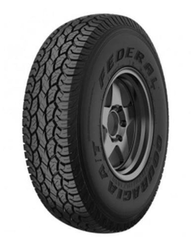 Opony Federal Couragia AT 235/75 R15 105S