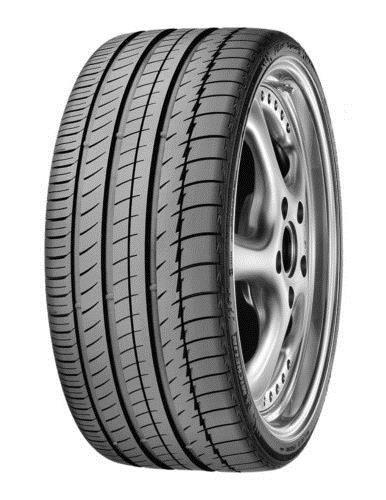 Opony Michelin Pilot Sport PS2 245/35 R19 93Y