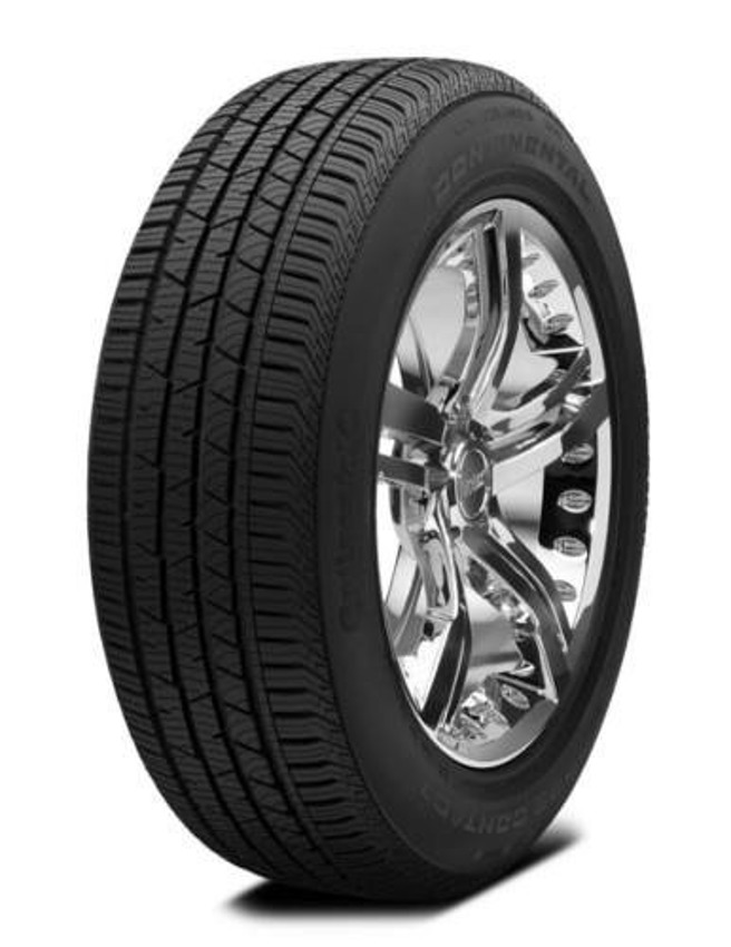 Opony Continental CrossContact LX Sport 255/50 R19 107H