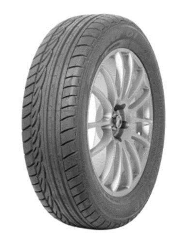 Opony Dunlop SP Sport 01 225/45 R17 91W