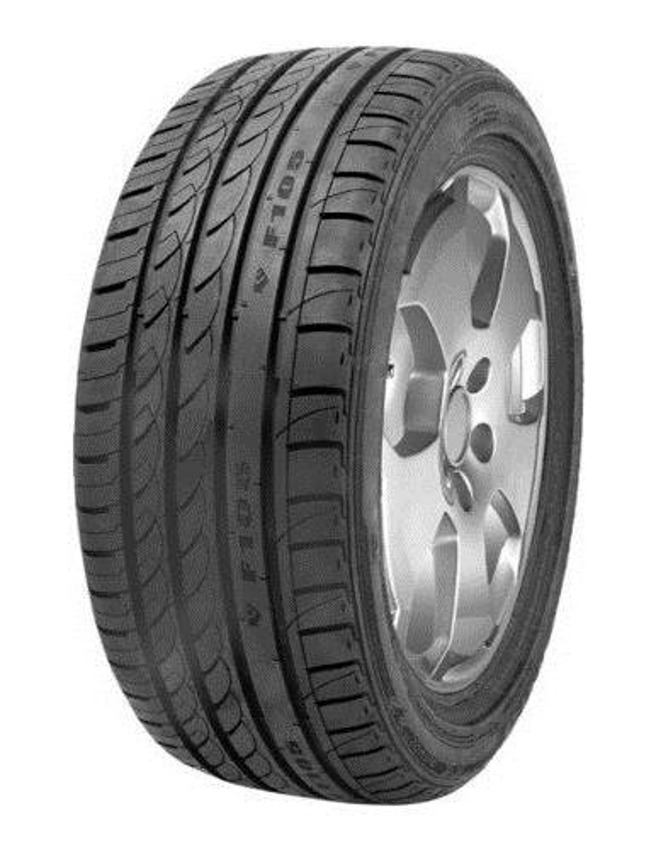 Opony Imperial Ecosport F105 235/55 R17 103W