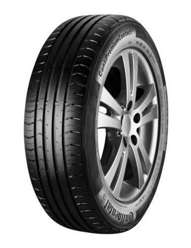 Opony Continental ContiPremiumContact 5 195/50 R15 82H