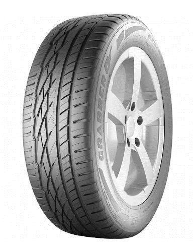 Opony General Grabber GT 265/65 R17 112H