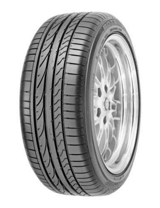 Opony Bridgestone Potenza RE050A 205/40 R17 84W