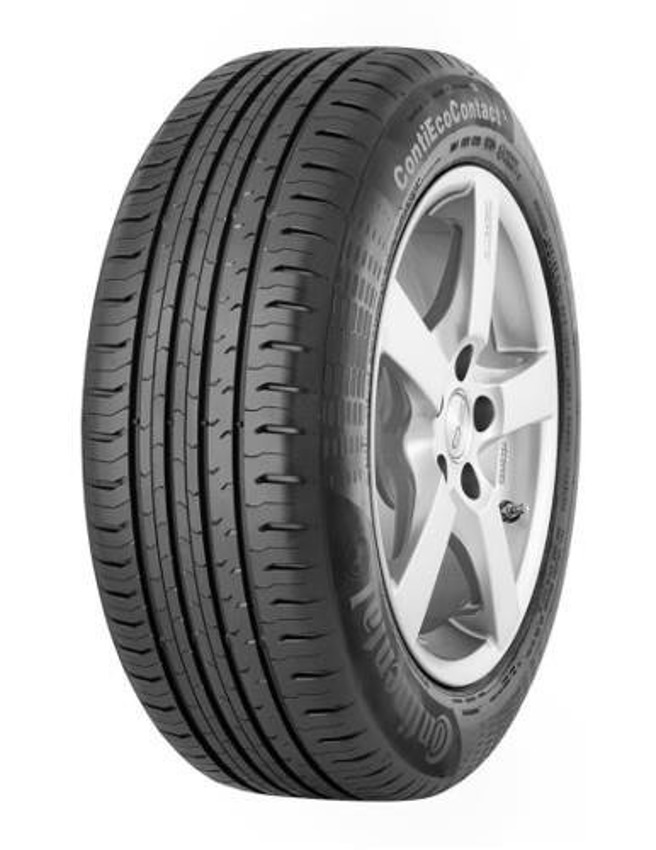 Opony Continental ContiEcoContact 5 185/55 R15 82H