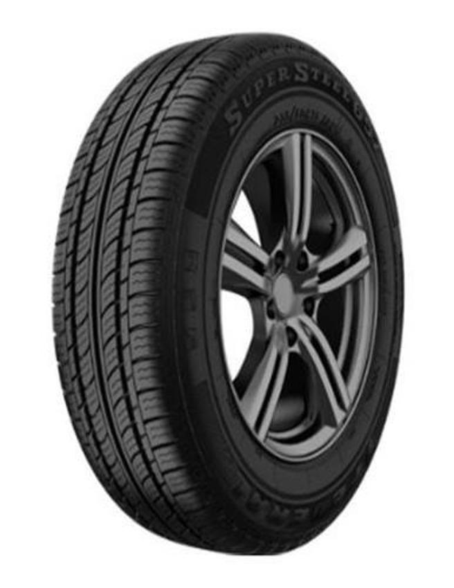 Opony Federal SS657 195/65 R15 95T