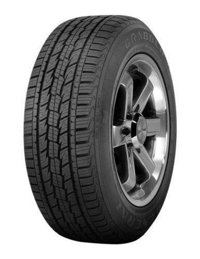 Opony General Grabber HTS 235/75 R15 109T
