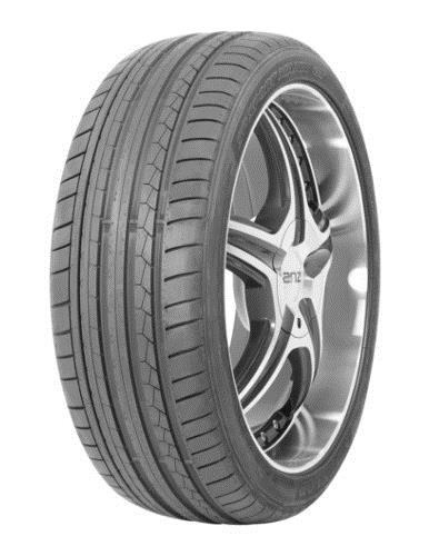 Opony Dunlop SP Sport Maxx GT 245/45 R18 96Y