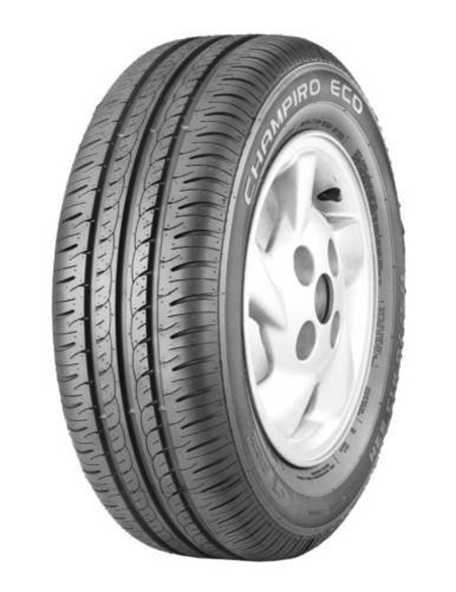 Opony GT Radial Champiro ECO 185/80 R14 91S