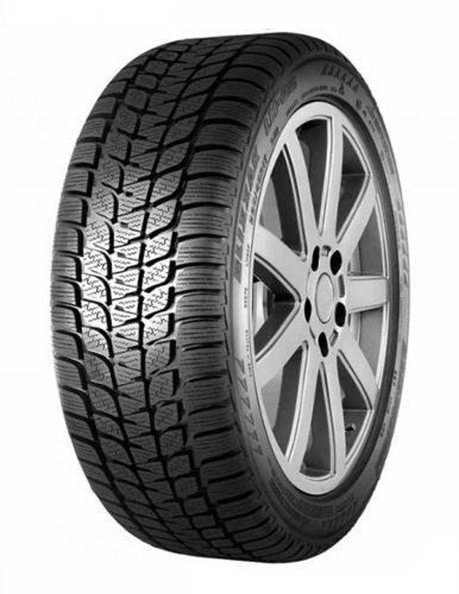 Opony Bridgestone Blizzak LM-25 205/45 R16 83H