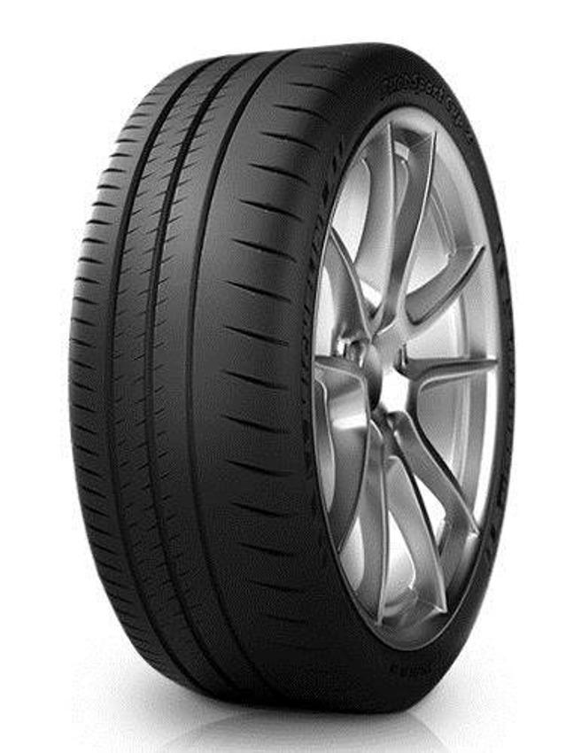 Opony Michelin Pilot Sport Cup 2 345/30 R20 106Y