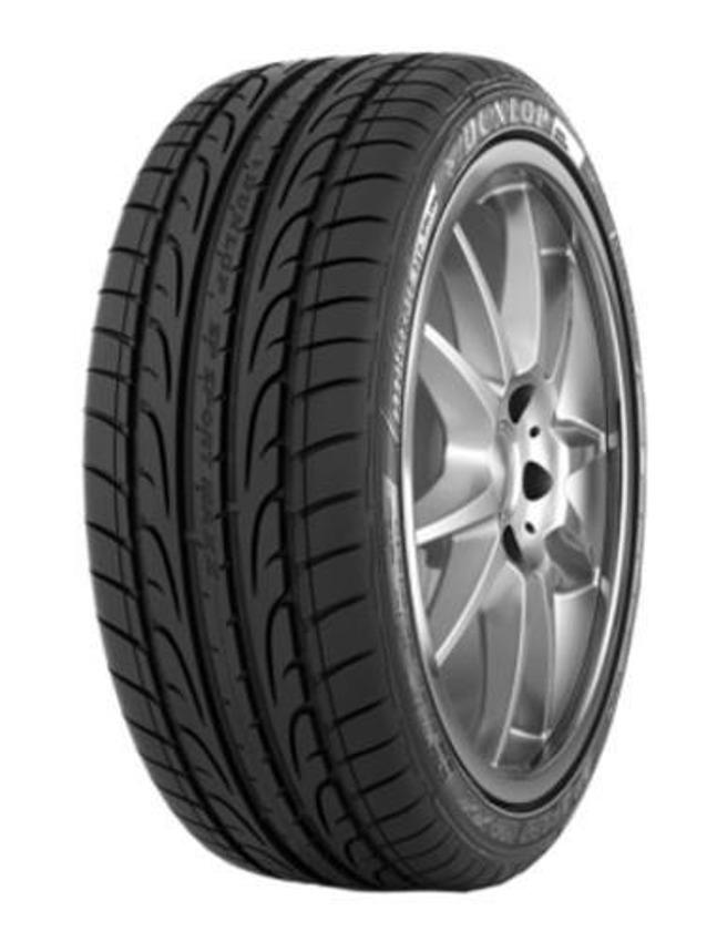 Opony Dunlop SP Sport Maxx 215/40 R17 87V