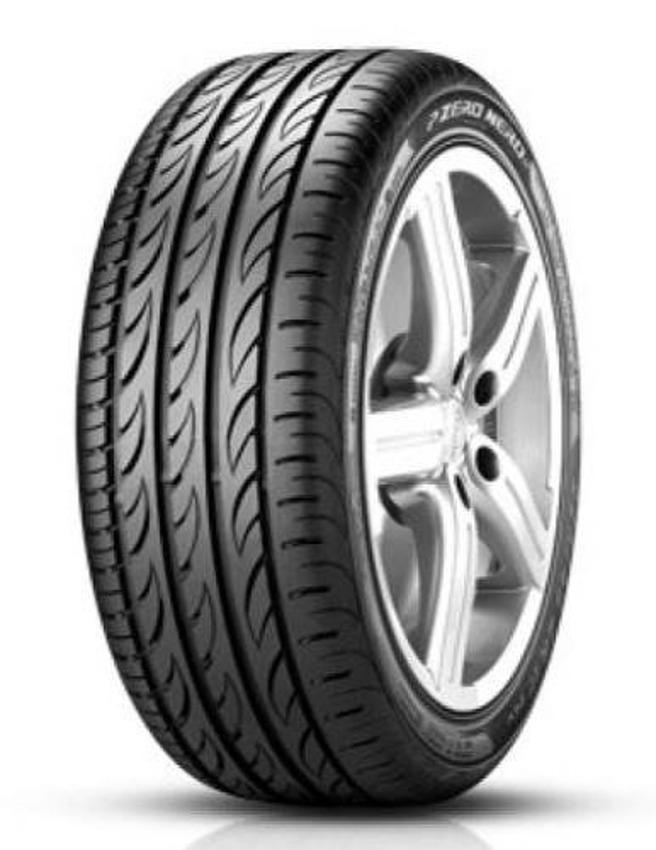 Opony Pirelli P Zero Nero GT 245/30 R20 90Y