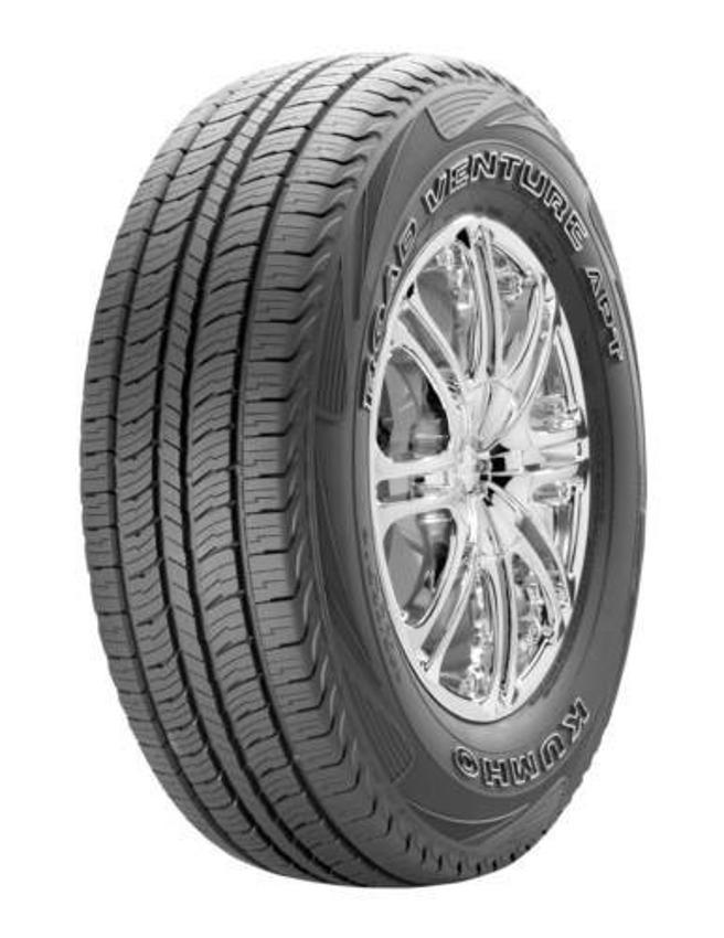Opony Kumho Road Venture APT KL51 245/75 R16 120/116S