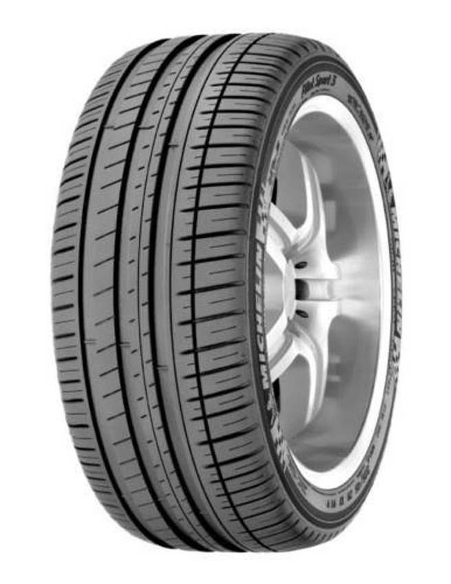 Opony Michelin Pilot Sport 3 205/50 R17 93W