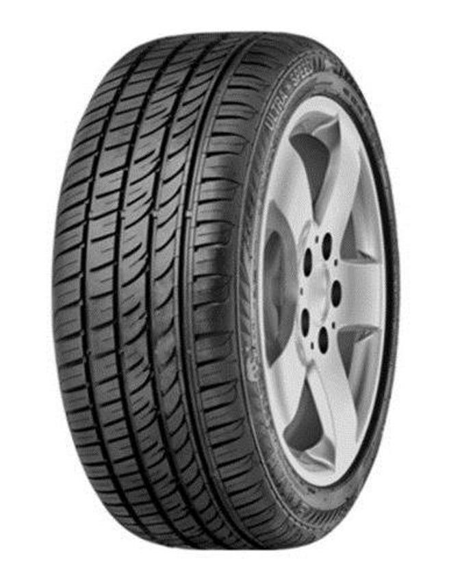 Opony Gislaved Ultra Speed 195/60 R15 88V