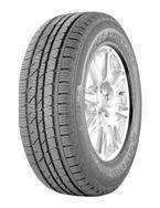 Opony Continental CrossContact LX 255/65 R17 110T