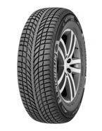 Opony Michelin Latitude Alpin LA2 235/65 R17 108H