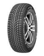 Opony Michelin Latitude Alpin LA2 265/50 R19 110V