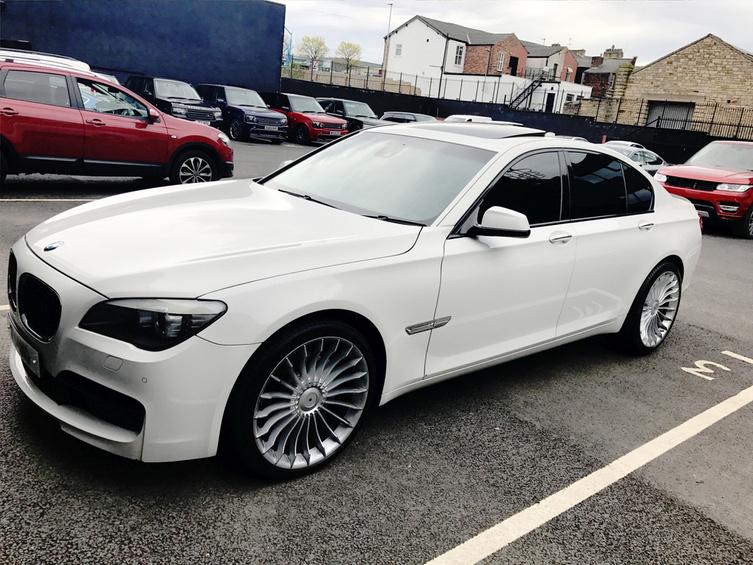ALPINE DESIGN FELGI 19'' 5x120 BMW 5 7 E60 E61 E65