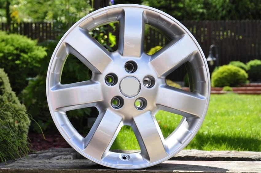 FELGI 17'' 5X114,3 HONDA ACCORD CIVIC CR-Z CRV NSX
