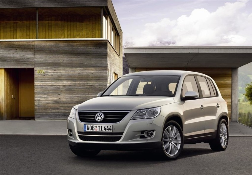 NEW TIGUAN FELGI 16'' 5X112 VW PASSAT CC SHARAN T4