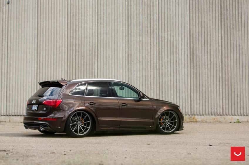 NOWE FELGI 18'' 5X112 MERCEDES AUDI VW SEAT SKODA