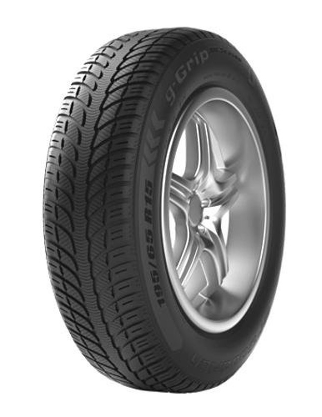 Opony BFGoodrich G-Grip All Season 165/70 R14 81T