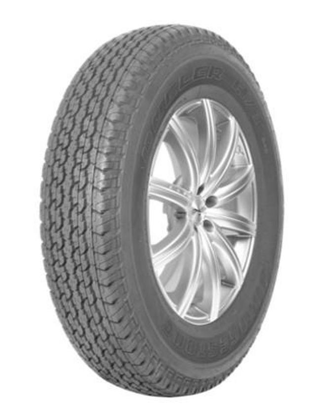 Opony Bridgestone Dueler H/T 840 255/70 R16 111S