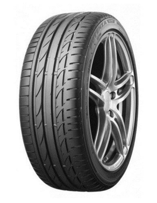 Opony Bridgestone Potenza S001 255/40 R19 96Y