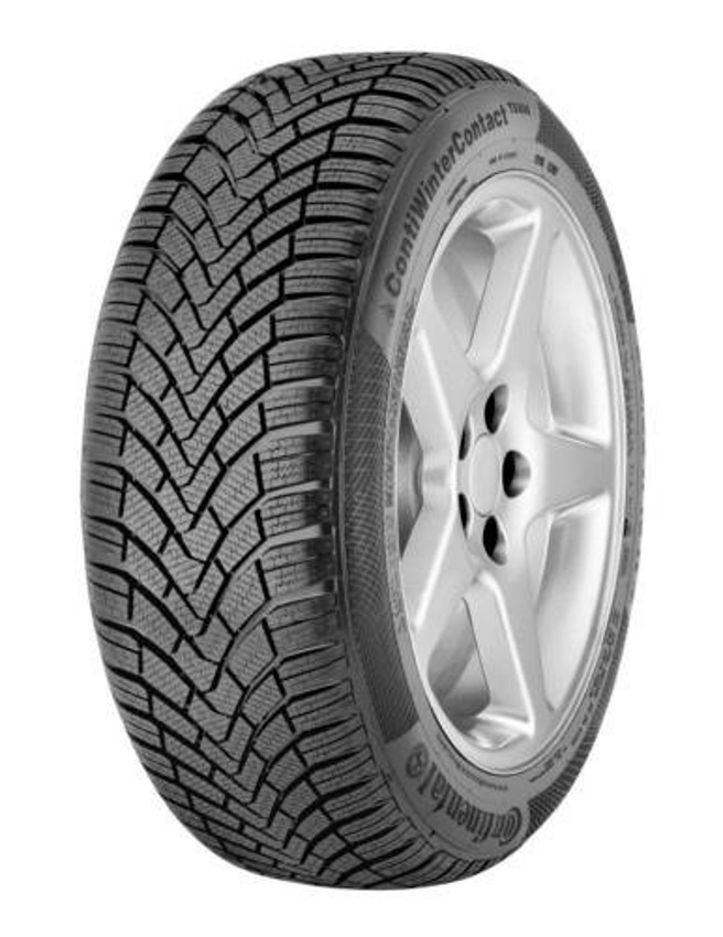 Opony Continental ContiWinterContact TS850 175/70 R14 88T
