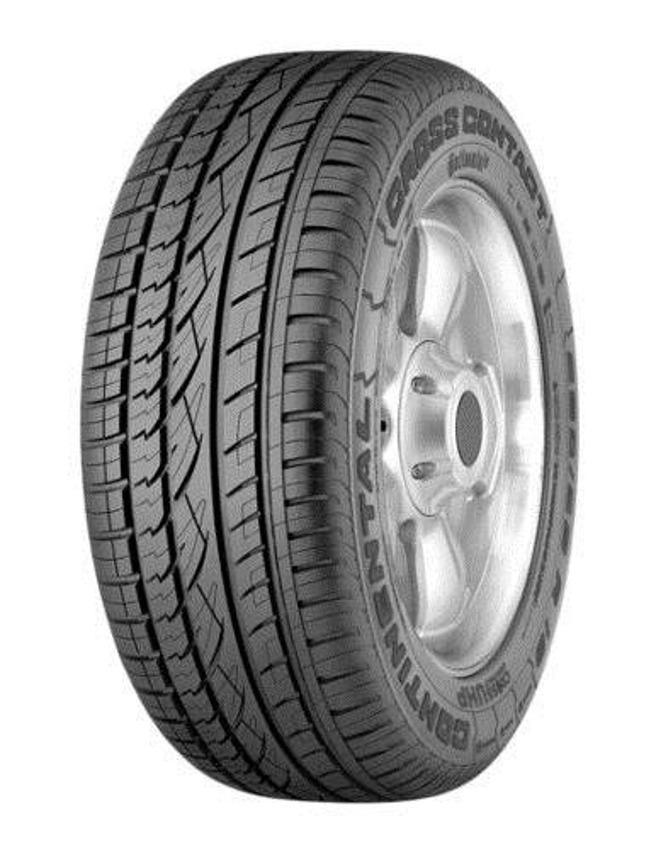 Opony Continental CrossContact UHP 255/50 R20 109Y