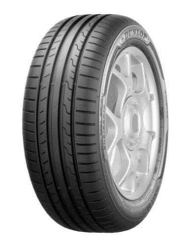 Opony Dunlop SP Sport Bluresponse 205/50 R17 89H