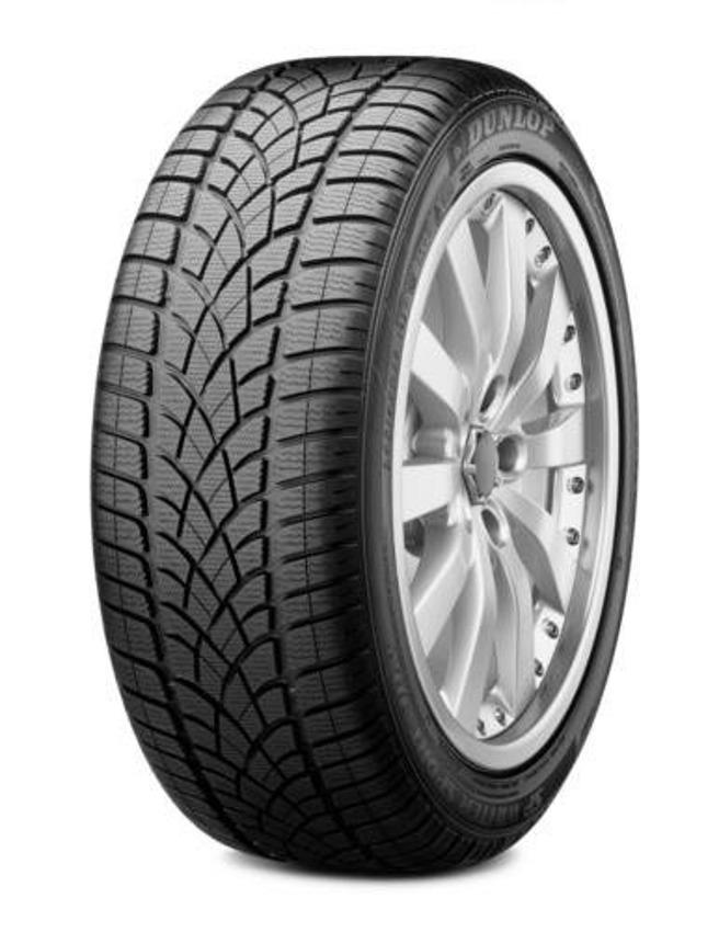 Opony Dunlop SP Winter Sport 3D 205/50 R17 93H