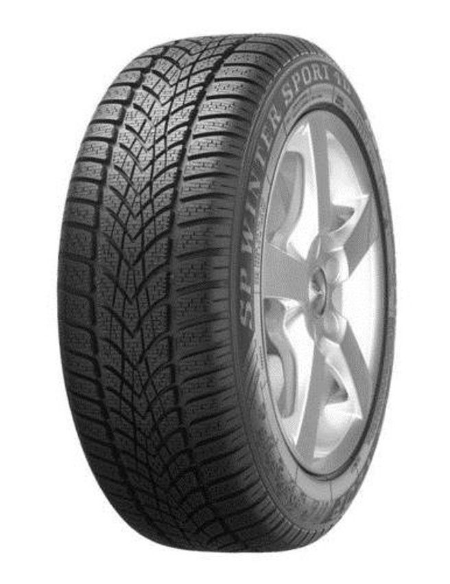 Opony Dunlop SP Winter Sport 4D 195/65 R16 92H