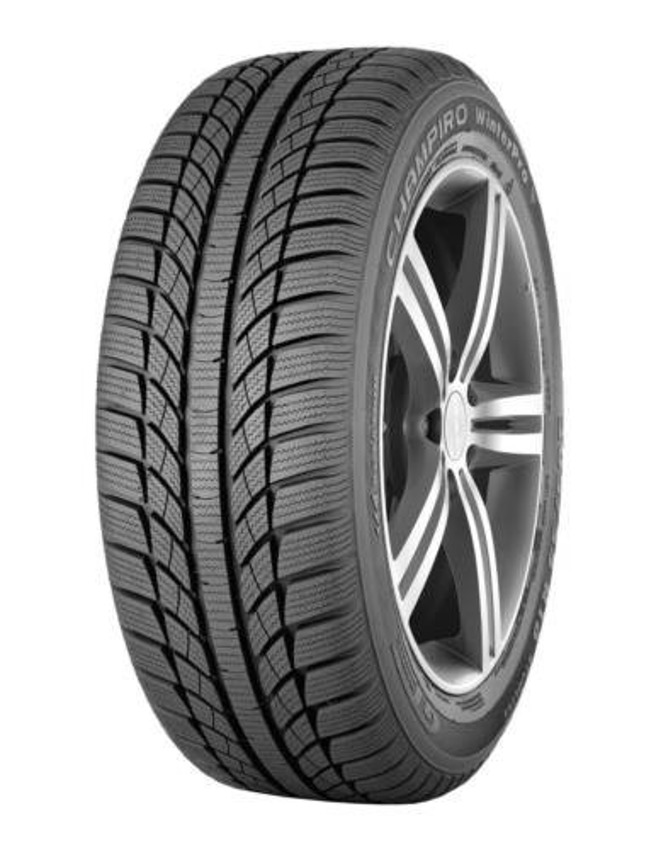 Opony GT Radial Champiro WinterPro 205/60 R16 92H