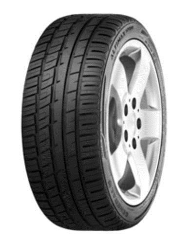 Opony General Altimax Sport 245/45 R18 100Y
